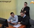 Sklep internetowy Miraga - Współpraca zawsze odbywa się na linii Klient > Kierownik Projektu > programista